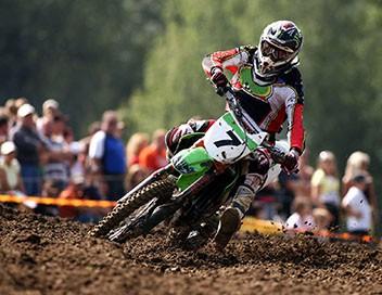 Grand Prix de Lettonie