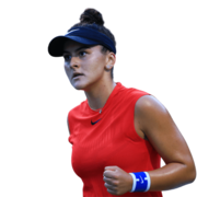 Happy birthday Bianca Andreescu ! - Voeux - We love tennis !