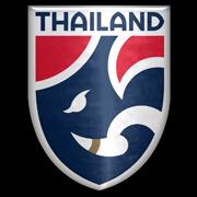 Thaïlande féminine