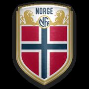 Norvège féminine jeunes