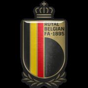 Belgique féminine