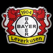 Bayer Leverkusen jeunes