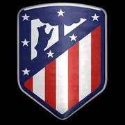 Atlético Madrid jeunes