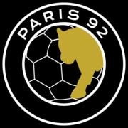 Paris 92 féminine