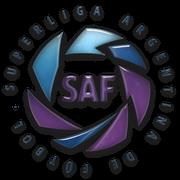 Superliga championnat d'Argentine