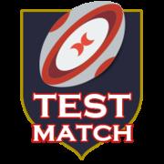 Test-match