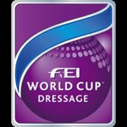 Coupe du monde de dressage
