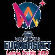 EuroBasket féminin