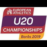 Championnats d'Europe U20