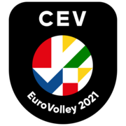 EuroVolley masculin