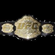 Trophée UFC