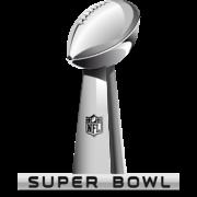Trophée Super Bowl