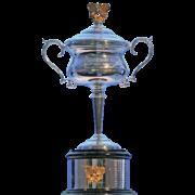Trophée Open d'Australie