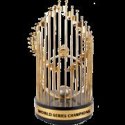Trophée MLB