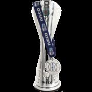 Trophée Superliga championnat d'Argentine
