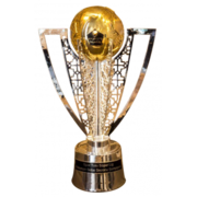 Trophée Süper Lig de Turquie