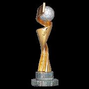 Trophée Coupe du monde féminine 2019