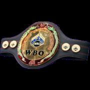 Trophée WBO