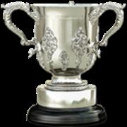Trophée Coupe de la Ligue anglaise
