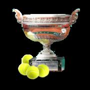 Trophée Roland Garros