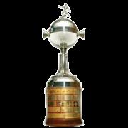 Trophée Copa Libertadores